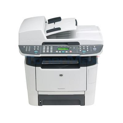 HP Color LaserJet M2727nfs